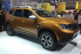 renault duster 2019 new 2018 dacia duster suv price release date video and full