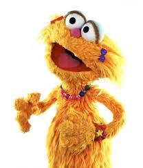 zoe muppet wiki fandom powered wikia