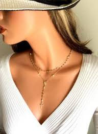 gold cross rosary necklace images Delicate gold rosary necklace cross rosary necklace gold crucifix jpg