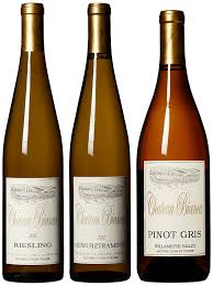 chateau bianca willamette valley holiday white wines trio mixed