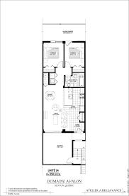 Schematic Floor Plan by Unit 24 Floor Plan