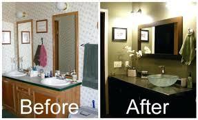 painted bathroom cabinet ideas painting bathroom vanity ideas gray kitchen cabinets decor