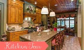 Southern Kitchen Design French Country Kitchen Tour Hometalk