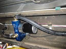 Dodge Ram Cummins Lift Pump - don u0027t break the bank affordable duramax fueling upgrades