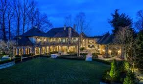 country mansion 18 million 20 000 square foot country mansion in bethesda