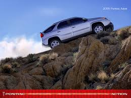 pontiac aztek auction results and sales data for 2005 pontiac aztek