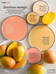 from better homes and gardens june 2014 paint colors and color