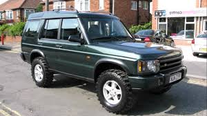 land rover 1999 interior land rover discovery td5 tuning youtube