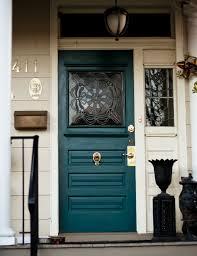 front door blues atticmag