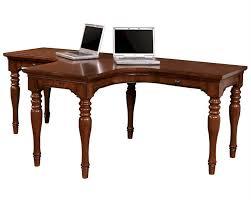 aspen furniture e2 class villager dual t desk asi20 380 80h chy