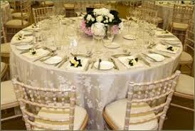 cheap wedding linens linen rentals gurus