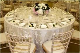 table linens for weddings linen rentals gurus