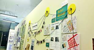 Design Woes by Reading The City U2014 Students Envision Solutions To Civic Woes