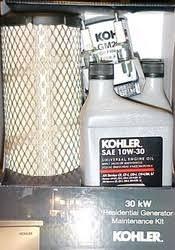 kohler generator parts replacement parts free shipping