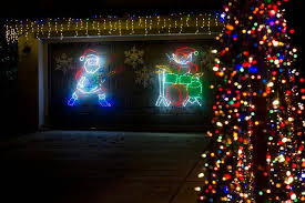 delightful ideas christmas lights that play music worlds best