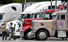 semi truck companies road worrier nc troopers ordered to catch truckers napping news