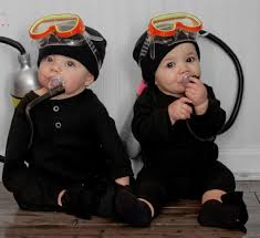 clever halloween costumes for boys 26 cute halloween costumes for baby twins babycare mag