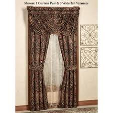shiraz damask window treatment by j queen new york damasks
