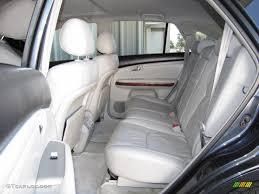 lexus rx330 thundercloud edition light gray interior 2005 lexus rx 330 photo 39080331 gtcarlot com