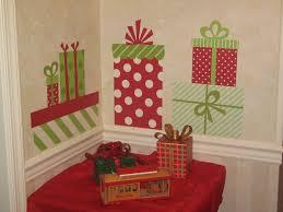Wall Decors Amazing Design Christmas Wall Decorations Marvellous Christmas