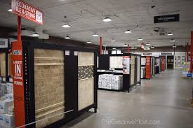 floor and decor store choosing tile backsplash for my kitchen update the creative