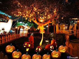happy halloween desktop wallpaper 50 happy halloween scary wallpaper background images dp and