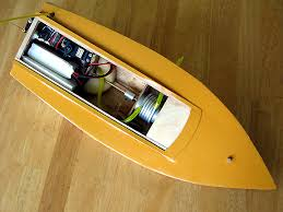 Free Balsa Wood Rc Boat Plans by Mono Hull Plans For A Small 18