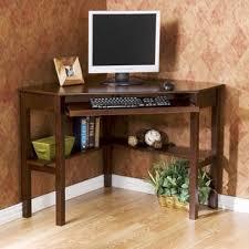 Corner Desk For Computer Blvd Corner Computer Desk Free Shipping Today Overstock