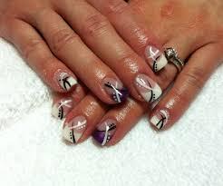 black tip nail art mailevel net