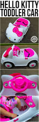 kitty car seat u0026 stroller baby stuff