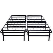 black metal queen bed frame king cal king queen metal bed frame