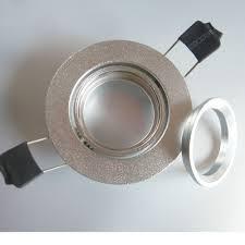 light holder aliexpress com buy ecog mr11 spotlight fitting light frame light