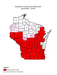 Washington Township Map In Eau by March 2017 Wisconsin Dnr Forestry News