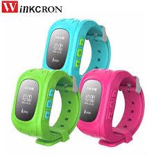 children s gps tracking bracelet kids gps q50b oled smart gps tracker with sos emergency