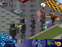 house party game the greatest games of all time the sims gamespot