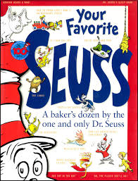 dr seuss biography creator of the cat in the hat