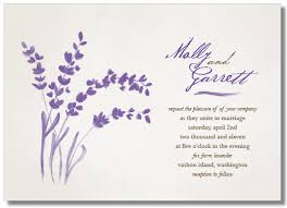 lavender wedding invitations wedding invitations soft lavender at minted