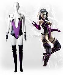 Halloween Costumes Mortal Kombat U0026pcoldplay Eshop Mortal Kombat Sindel Cosplay Costume