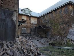 lee harvey oswald u0027s apt being torn down cbs news