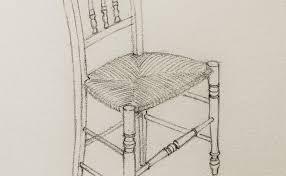 dessiner une chaise comment dessiner une chaise les cours de dessin de florence