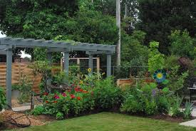 Backyard Arbor Backyards U2014 Greg U0026 Ellis Landscape Designs