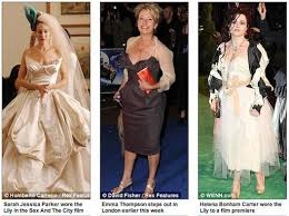 vivienne westwood wedding dresses 2010 is this the new it dress by vivienne westwood