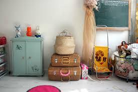 chambre vintage fille ophrey com deco chambre fille vintage prélèvement d