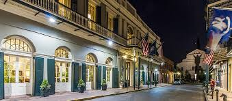 french quarter luxury hotels bourbon orleans new orleans hotel