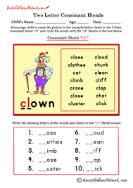 2 letter blends learning pinterest letters php and