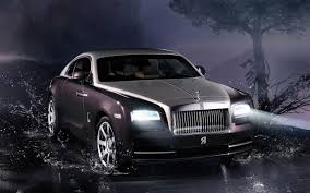 roll royce wallpaper rolls royce wraith pictures images page 4