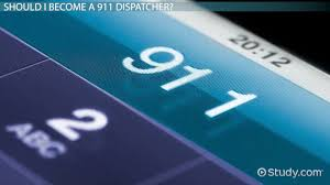 become a 911 dispatcher education requirements and salary info