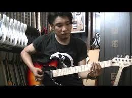 video tutorial belajar gitar klasik ivand ardhy olimpico guitar teknik straming by anak ikj live