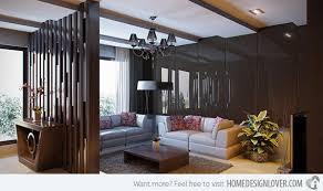 room divider ideas for living room impressive living room divider ideas marvelous interior design