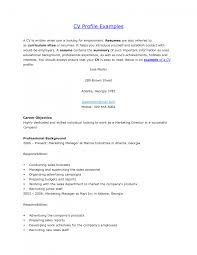 how to write a professional summary on a resume cover letter sample professional profile for resume sample cover letter how to write a professional profile resume genius janitorsample professional profile for resume large